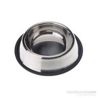 Pet Zoom Küçük Çelik Metal Su Kabı