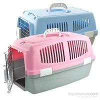 Pet Zoom Kedi Köpek Taşıma Kafesi Mini 25