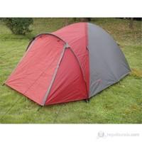Evolite Elegant 3 Kişilik Çift Tente Çadır