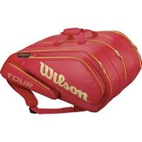 Wilson Tour Limited Edition Serena Williams 15 Pack Tenis Çantası
