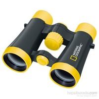 National Geographic 4X30 Sarı-Siyah Çocuk Dürbünü