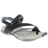 Merrell Sıena Kadın Sandalet J36504 / Navy - 40