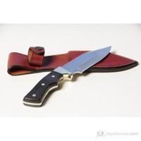 Bora M 417 Buffalo Wenge Saplı Bıçak