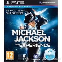 Michael Jackson The Experience PS3