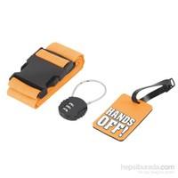 Easy Camp Security Pack Güvenlik Çantası