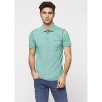 Adze Yeşil Erkek T-Shirt