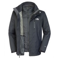 The North Face Solaris Triclimate Erkek Mont (FW17)