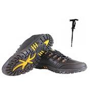 Dixstar Trekking Unisex Ayakkabı Teknolojik Batton