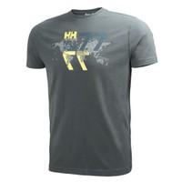 Graphıc Ss Erkek T-Shirt
