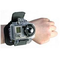 GoPro HD Hero Bilek İçin Kamera Kutusu - Su Geçirmez
