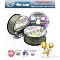 Mercan Pe-Braid Premium İp Misina Multicolor 100Mt