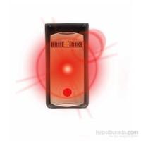 Coghlan's Yapışkanlı Kırmızı Sinyal Lambası (Red)