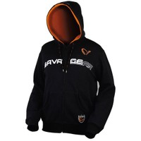 Savagear Hooded Sweat Jacket L