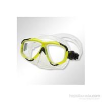 Subgear Maske Zoom Fosforlu Sarı