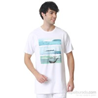 Reef Blue Chromacity T-Shirt