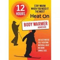 Heat-On Tek Kullanımlık Vücut Isıtıcı (12 Saat)