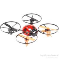 Mini Ufo 2.4 GHz 4 Kanal Kumandalı Quadcopter