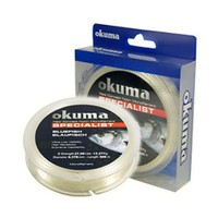 Okuma Bluefish Çinekop Lüfer Misinası 300Mt 13,18Kg Çeker 0,40Mm
