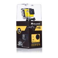 Midland H5 Aksiyon Kamera