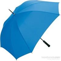 Fare 1182-318 Otomatik Şemsiye Mavi