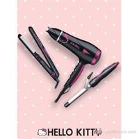 Hello Kitty HK-JZ37 Saç Bakım Seti