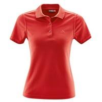 Maier Ulrike Bayan Polo T-Shirt 252303
