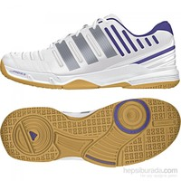 Adidas M17492 Essence 11 W Kadın Indoor Ayakkabı Beyaz