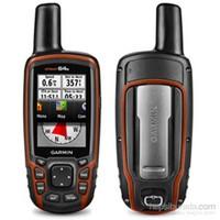 Garmin GPSMAP 64 S El Tipi Gps