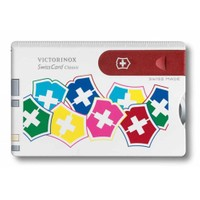 Victorinox 0.7107.841 Swisscard Vx Colors