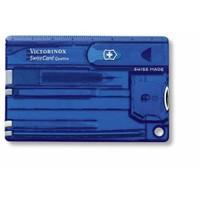 Victorinox 0.7222.T2 Swisscard