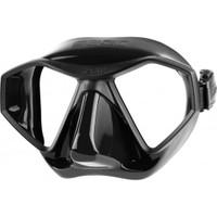 Seac Sub Maske L70 (Sıyah / K.Rengı)