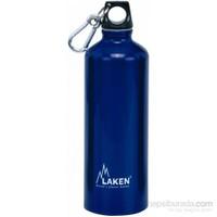 Laken Alüminyum Futura Şişe 0,75L Lila LK72-L