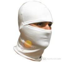 Thermoform Kar Maskesi - Beyaz