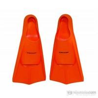 Dunlop Havuz Paleti Turuncu Renk Silikon No:39-40 DNZPLTDNP011