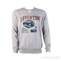 Mountain Crew Ancor Gri Erkek Sweater MCI5604