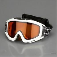 Cebe Crux L Lemon Kavuniçi Kayak ve Snowboard Gözlüğü CB1560B093L