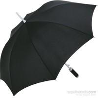 Fare 7860-722 Windmatic® Otomatik Alüminyum Şemsiye Siy