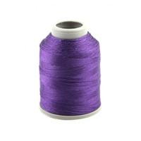 Kartopu Koyu Mor Polyester Dantel İpliği - Kp025