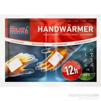 The Heat Company Handwarmer- El Isıtıcısı Yapışkansız (çiftli)