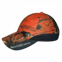 Hart Moss Fire Turuncu Avcı Şapkası