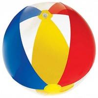 Intex 61Cm Renkli Deniz Topu