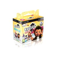 Ps3 Eye Pet Oyun +Kamera