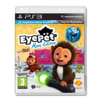 EyePet Move Uyumlu Ps3