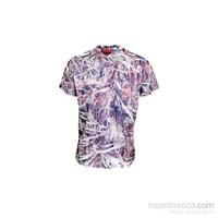 Remıxon Sazlık Desen Erkek T-Shirt