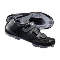 Shimano Mtb Ayakkabısı Xc Racing Xc31l Siyah 43