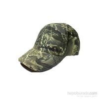 Cabela's 3D Seclusion Erkek Şapka