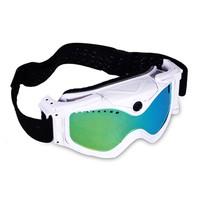 Quadro Smart Goggles 2Hd Akıllı Kayak Gözlüğü Beyaz Full Hd+Wi-Fi