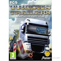 Trucks and Trailers PC