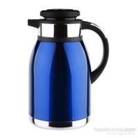 Hiper Penguen 1200XL-MV 2 lt Mavi Çay Termosu