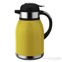Hiper Penguen 1200XS-SR 2 lt Sarı Çay Termosu
